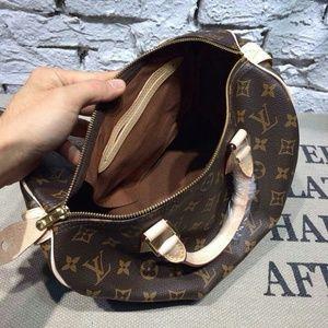 Read Description genuine leather Handbags Bags